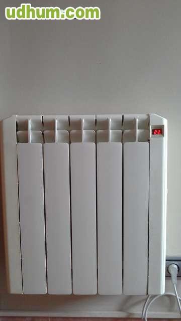 Emisores t rmicos - Consumo emisores termicos ...