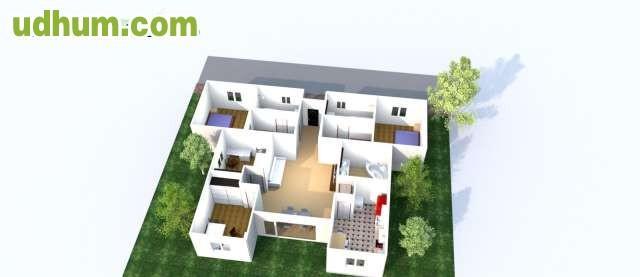 Casa prefabricada - Casas prefabricadas en zaragoza ...