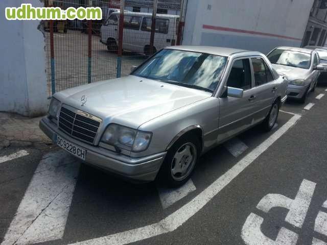 Mercedes benz e 250 diesel automatico for Mercedes benz 250 diesel