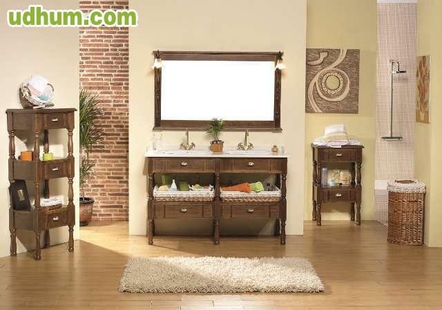 Fabricantes de muebles de ba o for Muebles fabricantes