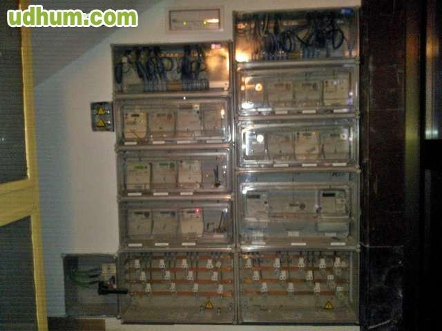 Instalador electricista autorizado 27 - Electricistas en bilbao ...