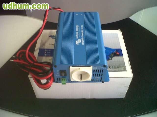 Placas solares baterias inversores for Baterias placas solares