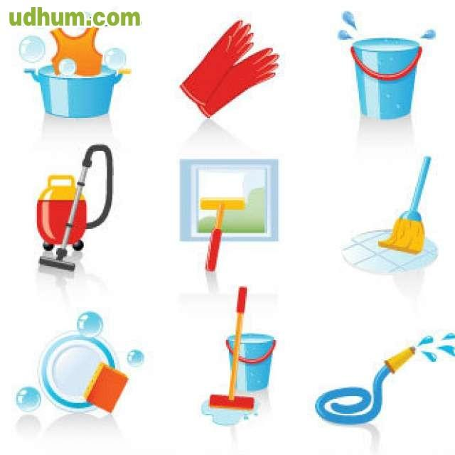 Busco trabajo de limpieza 144 - Trabajo de limpieza en casas ...