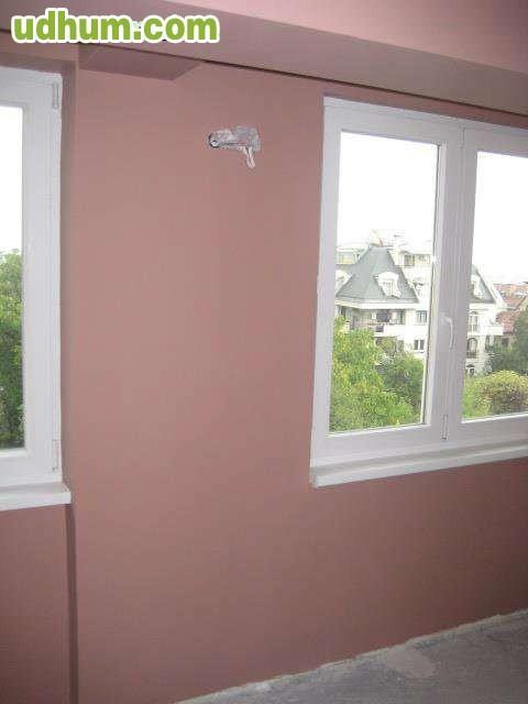 Tapar gotele alisar tu viviendas - Alisar paredes de gotele ...