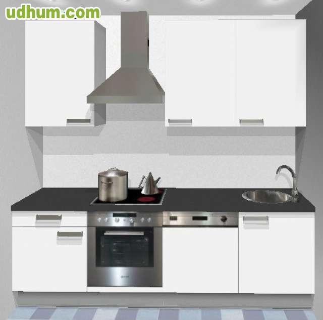 Oferta 1 muebles de cocina for Ofertas muebles de cocina