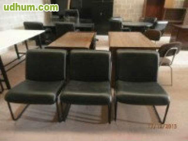 Oferta venta muebles oficina segunda man for Oferta muebles oficina