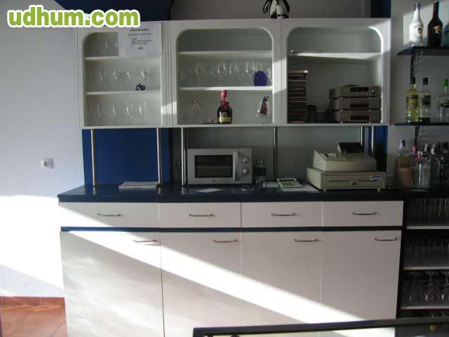 Se vende mobiliario de cafeter a - Mobiliario de cafeteria ...