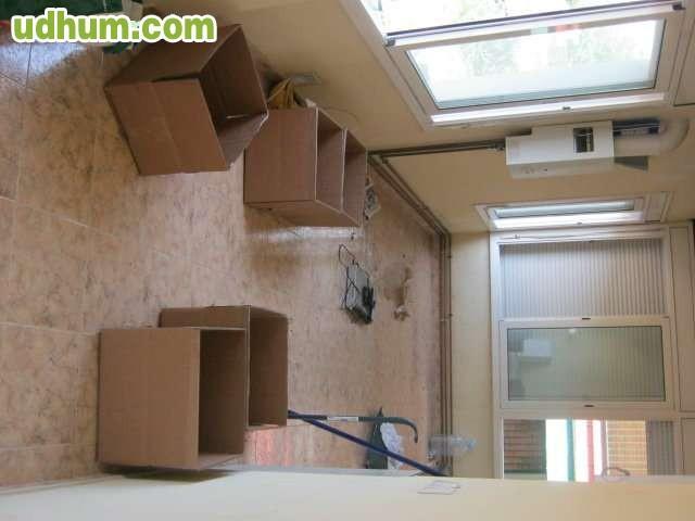 Limpieza d propiedades mudanzas ferran 1 - Trabajos de limpieza en casas particulares ...