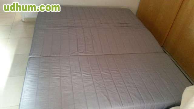 Sofa cama 2 plazas 1 for Vendo sofa cama 2 plazas