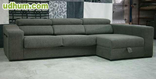 Sofa dise o italiano 1 for Liquidacion sofas barcelona
