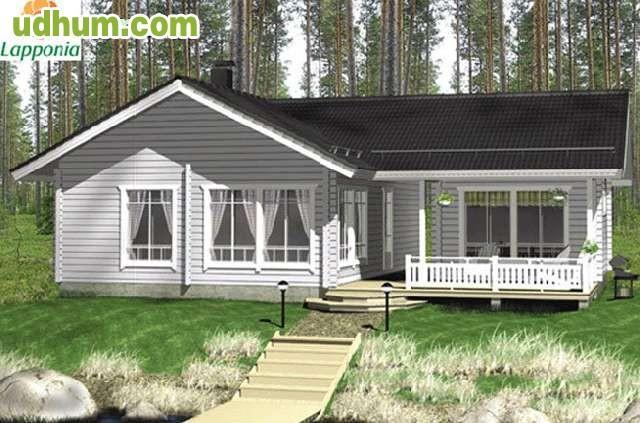 Refugios de madera de calidad - Refugios de madera prefabricados ...