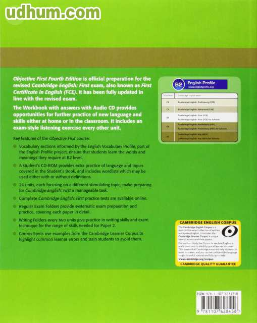 first certificate masterclass workbook pdf
