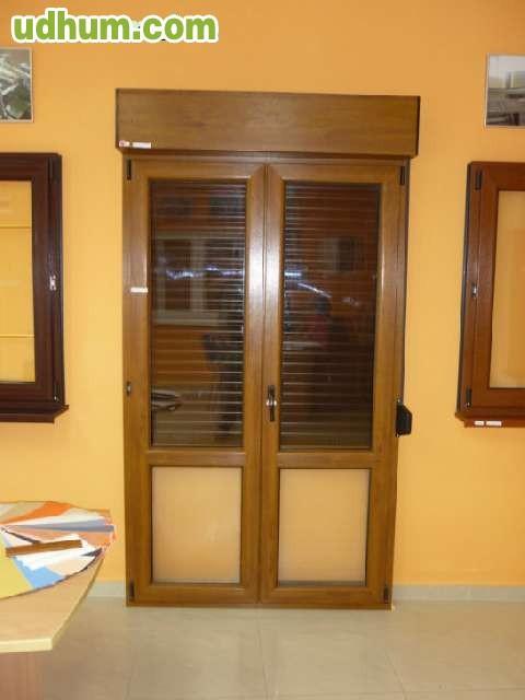 Carpinteria aluminio pvc economicos de c for Puertas ventanas de aluminio medidas