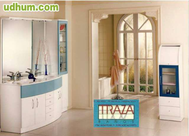 Baño Adaptado Medidas:Fabricamos todo tipo de mobiliario de baño a medida, adaptados a tus
