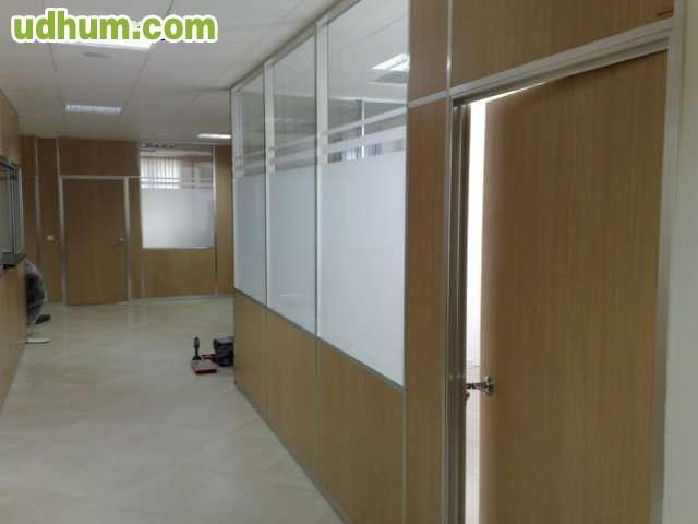 Muebles de oficina castellon