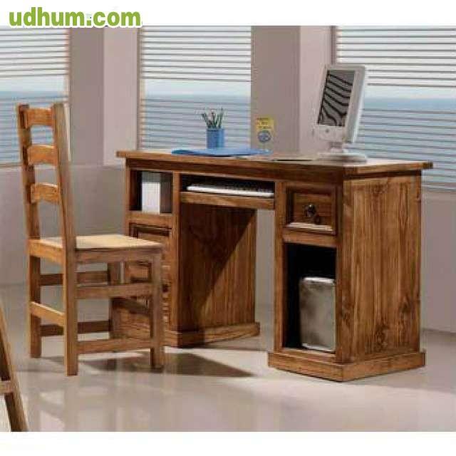 Muebles rusticos en ciudad juarez 20170725221940 - Escritorios rusticos de madera ...
