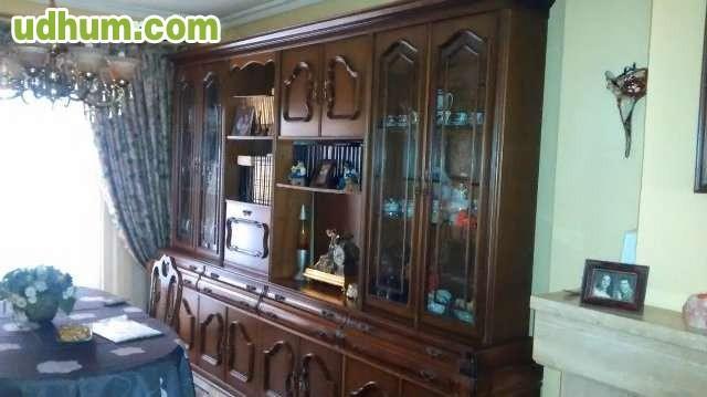Mueble libreria salon - Librerias salon ...