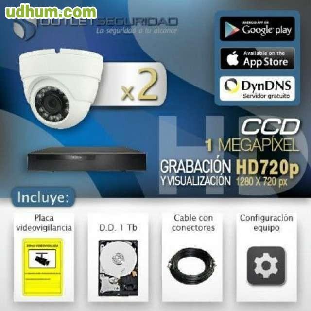 Sistemas de videovigilancia 1 - Sistemas de videovigilancia ...