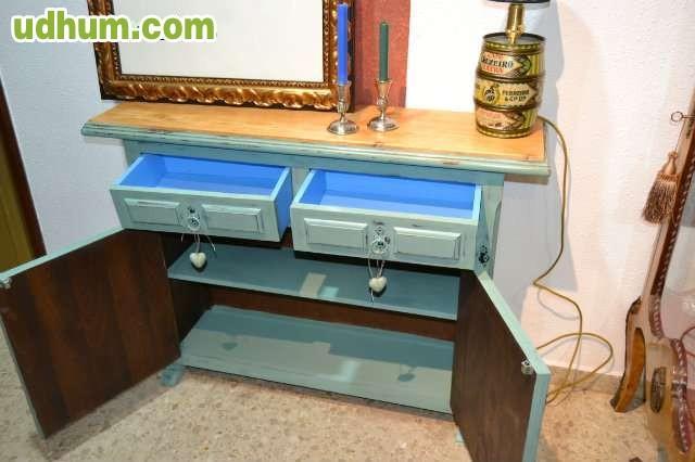 Reparacion y restauraci n 2 for Reparacion de muebles antiguos
