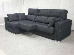 Liquidacion de chaiselongue al coste 1 for Liquidacion muebles murcia