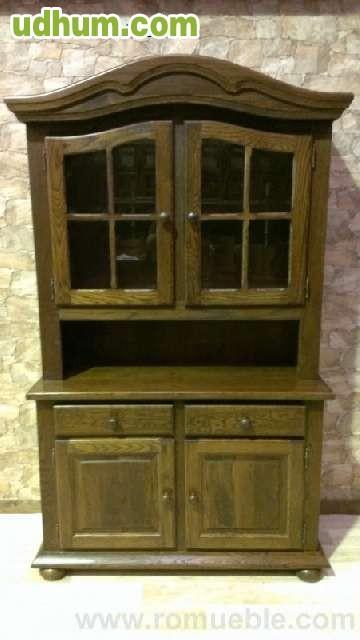 mueble rustico de roble www romueble com Estamos en GIJONASTURIAS