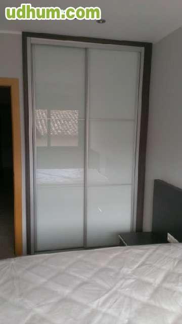 Armario habitacion dormitorio for Armarios habitacion