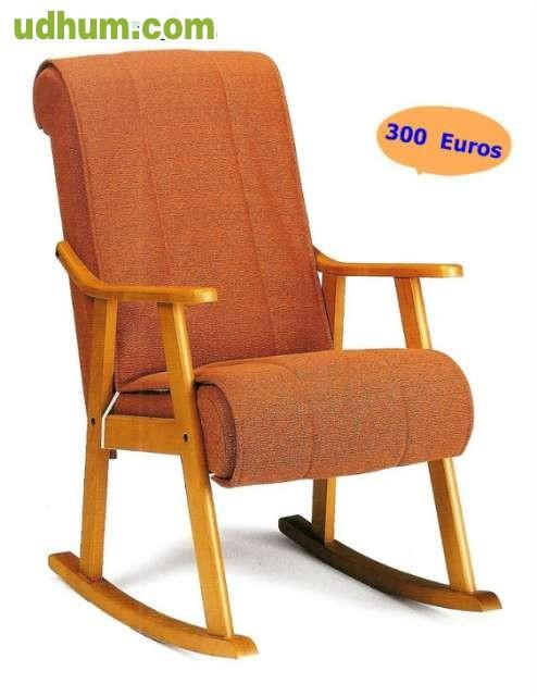 Butacas sillones mecedoras - Sillones mecedoras ...