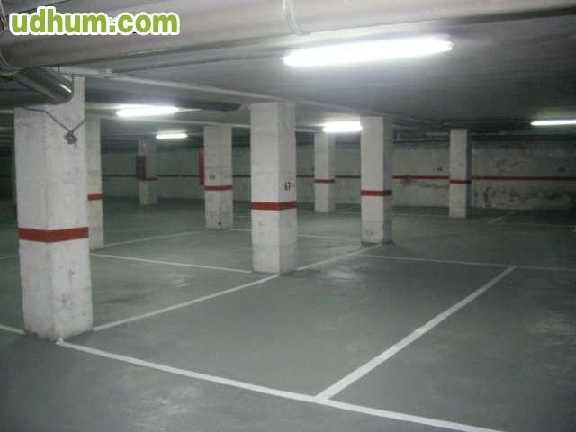 Rehabiliaciones De Pavimentos Garajes