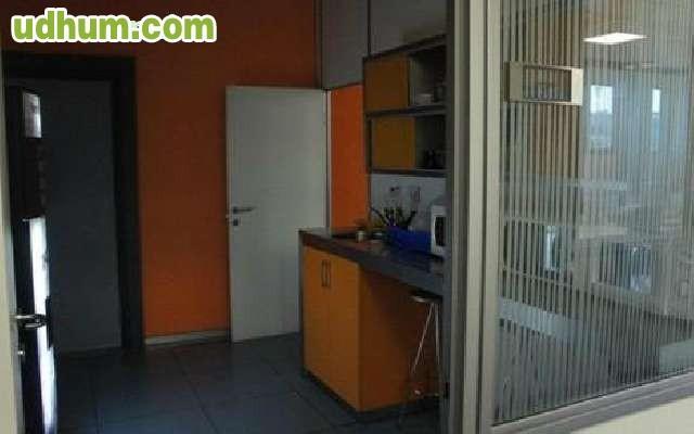 Oficinas de lujo en alquiler en sevilla 1 for Oficinas cajasol sevilla