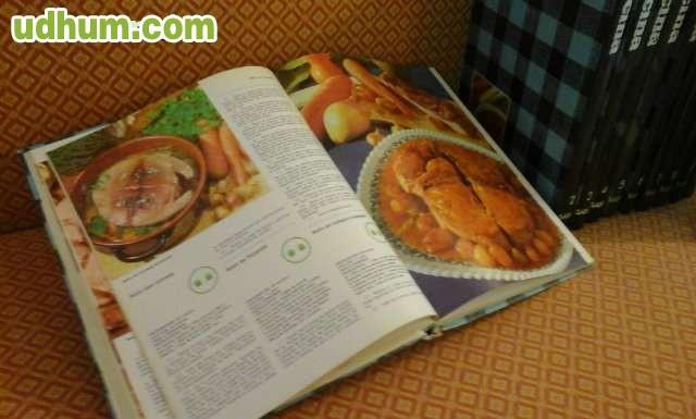 Enciclopedia de cocina salvat a os 80 for Enciclopedia de cocina pdf