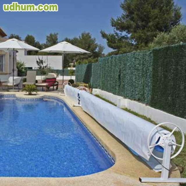 Manta t rmica para piscina 1 - Mantas termicas para piscinas ...