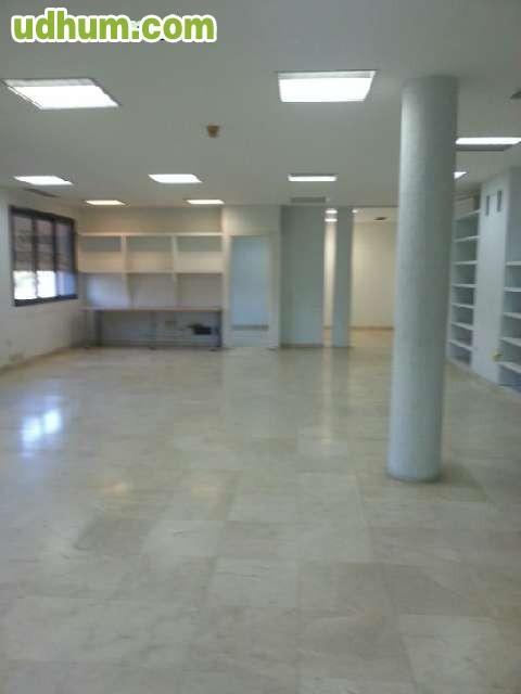 Oficina en alquiler 6 for Alquiler oficina almeria