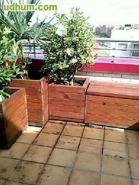 Jardinero t cnico busco en la moraleja for Busco jardinero