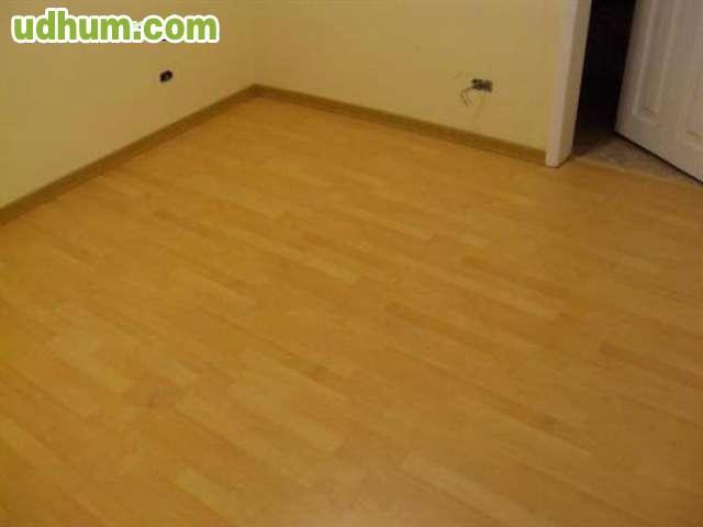 Montaje suelos de parquet - Montaje suelo laminado ...