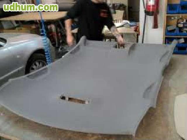 Tapicerias de techos y cartoneras - Tela para tapizar techo coche ...