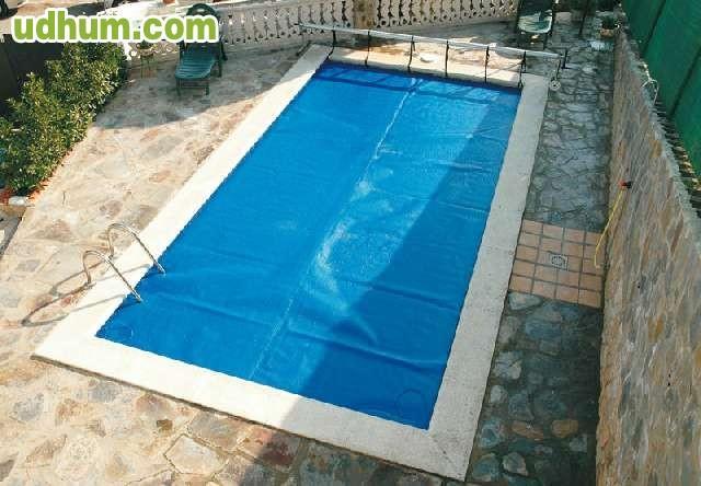 Manta t rmica para piscina 2 - Mantas termicas para piscinas ...