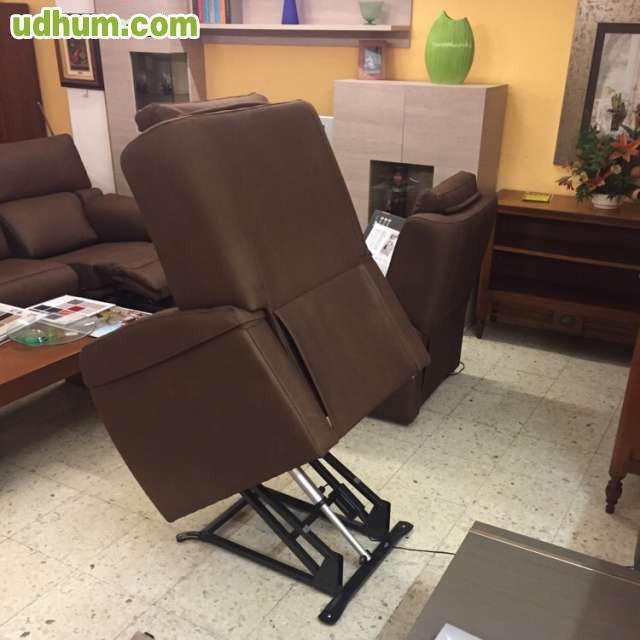 Liquidaci n butacas sillones for Liquidacion sofas barcelona