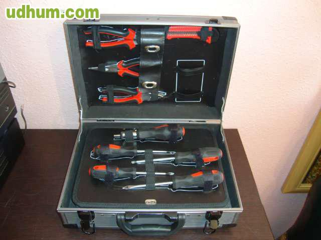 Maletin de aluminio con herramientas - Maletin de aluminio para herramientas ...