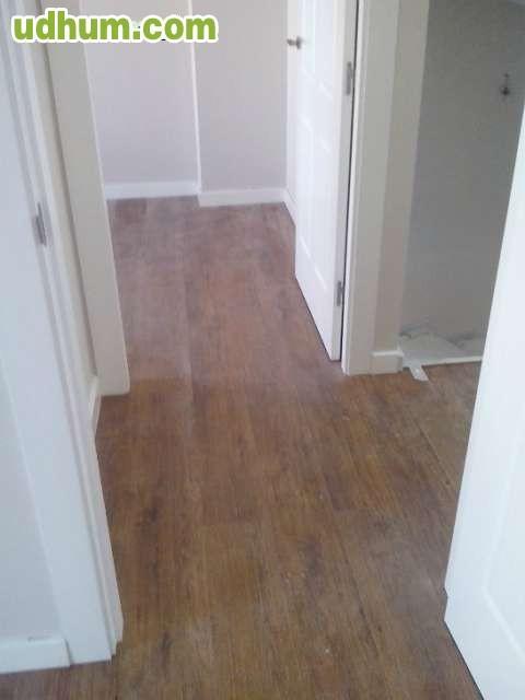 Montadores suelos laminados - Montaje suelo laminado ...