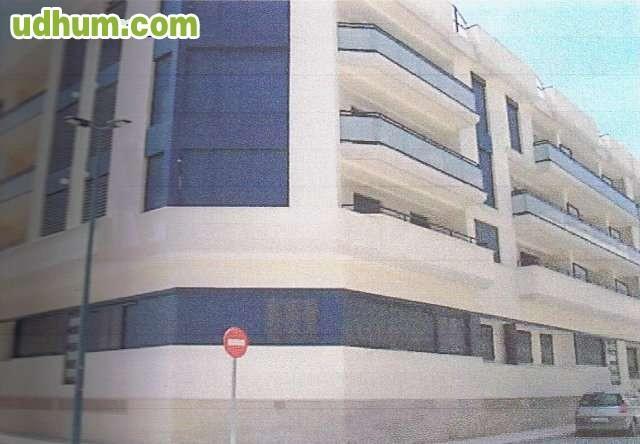Plaza de garaje 130 for Plaza de garaje almeria