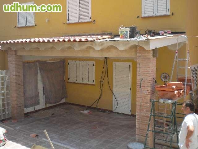Reformas de tejados terrazas piscinas - Tejados para terrazas ...