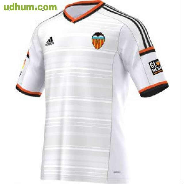 oferta camiseta valencia cf