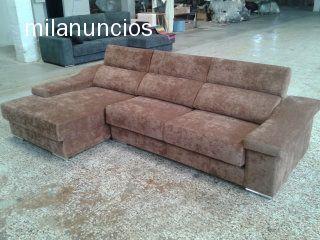 Sofas alta gama al 50 descuento for Fabricantes de sofas en espana