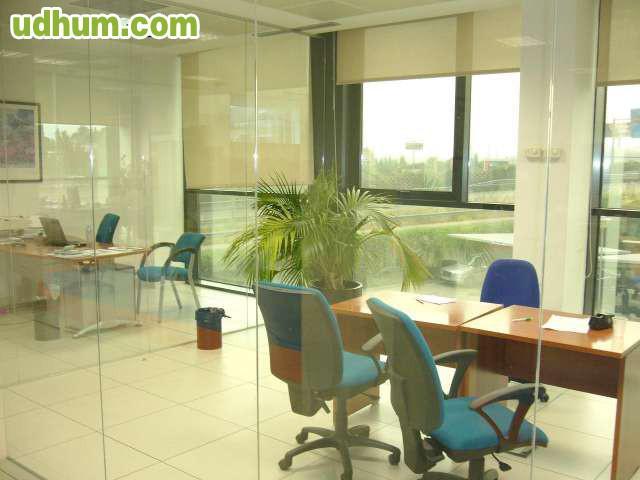 Moncloa 101 for Oficinas en moncloa