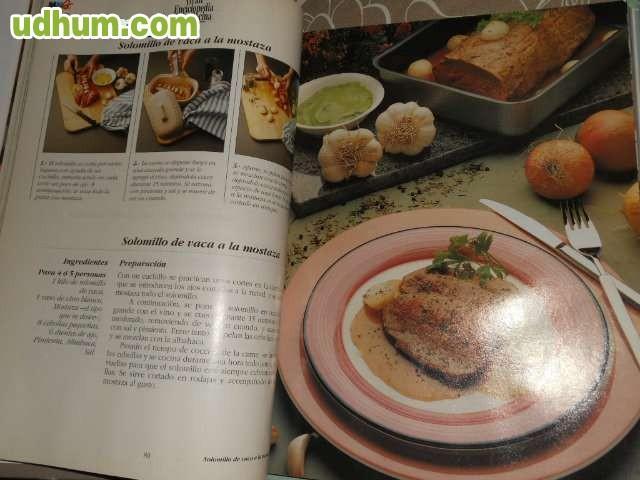 Enciclopedia de la cocina 2 tomos for Enciclopedia de cocina pdf