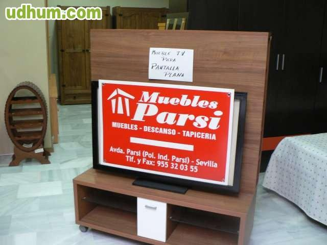 Mesa tv 67 for Milanuncios muebles sevilla