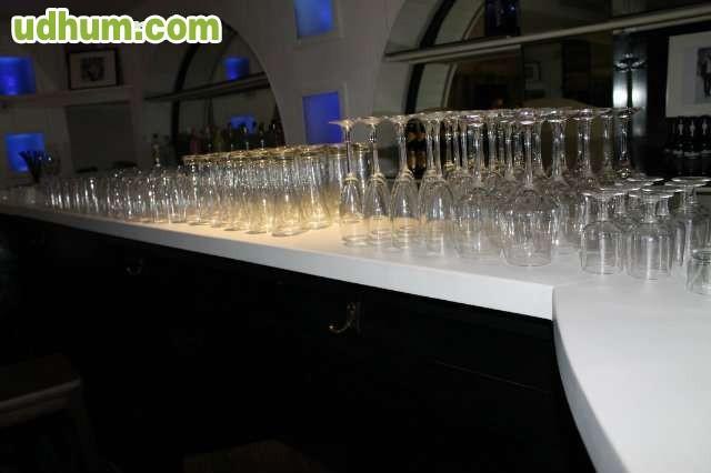 Vasos cristaler a para hosteler a for Cristaleria para bar