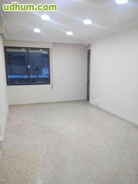 Alquiler piso centro almonte for Pisos alquiler bertamirans