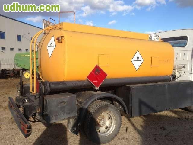 Tanque cisterna for Tanque cisterna