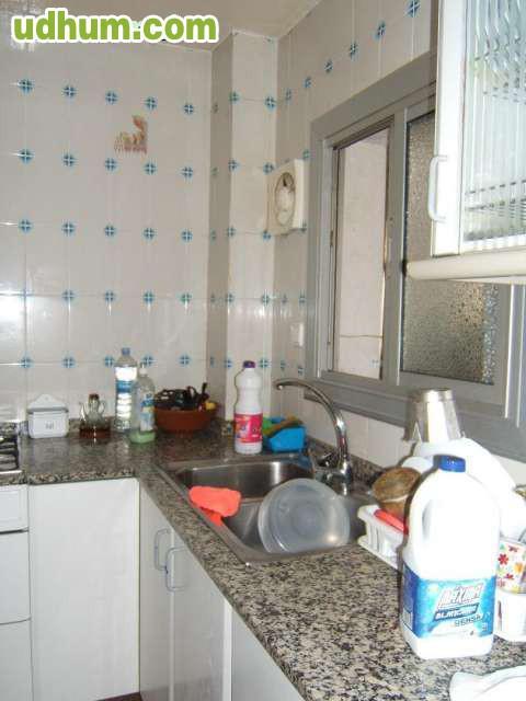 Canyet pomar 44 - Cocinas con salida al patio ...